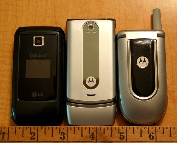 TracFone LG 600g Review - The Fone-Review com TracFone and
