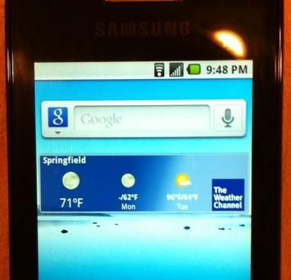 Straight Talk Samsung Galaxy Google Search