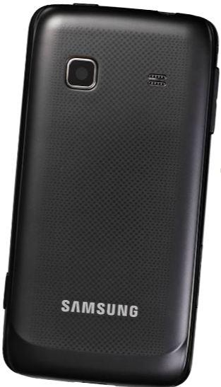 Straight Talk Samsung Galaxy Precedent Back